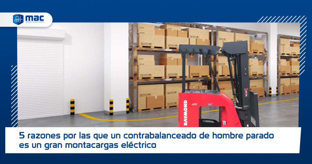 montacargas-eléctrico